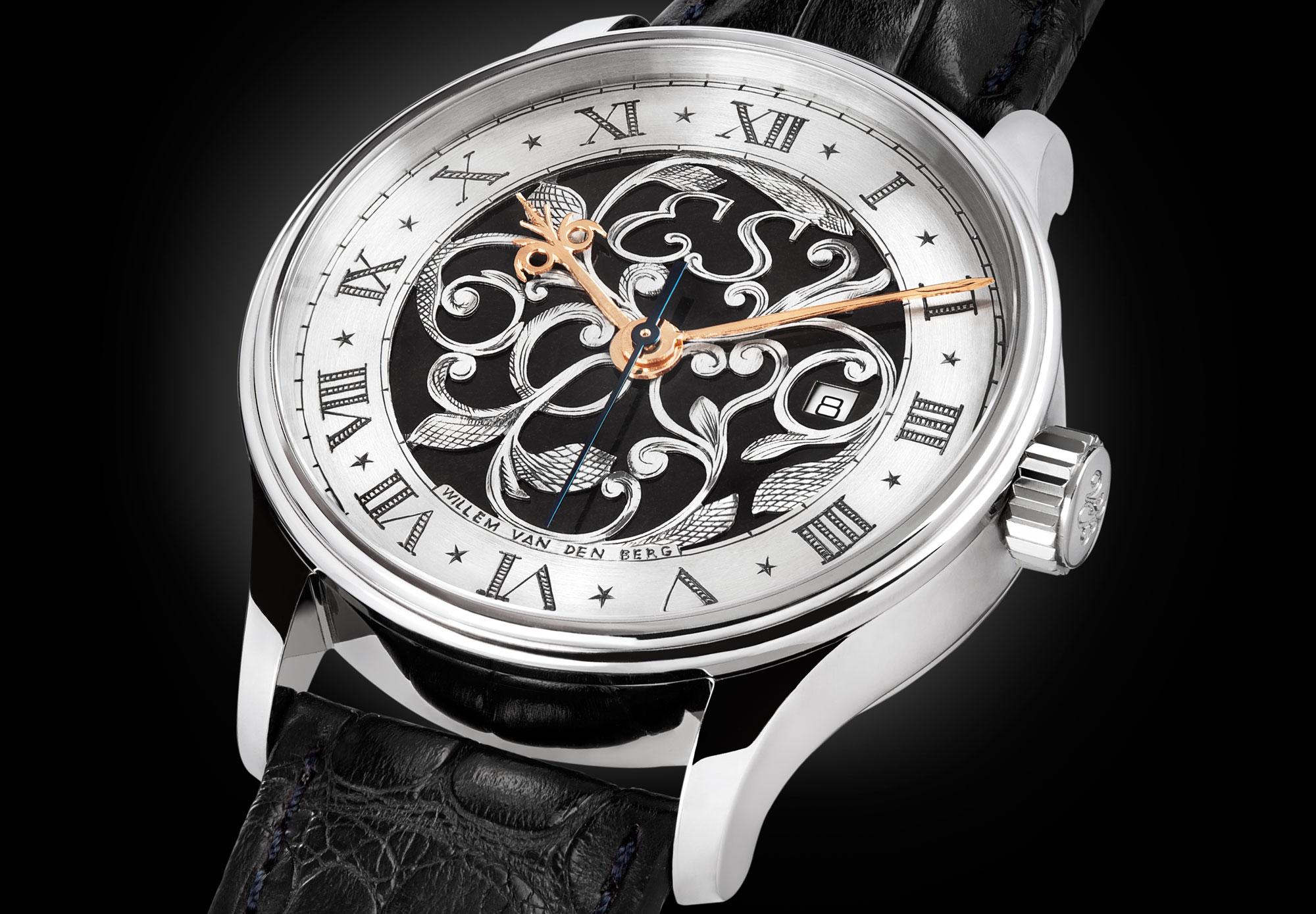 winkel tweedehands horloges